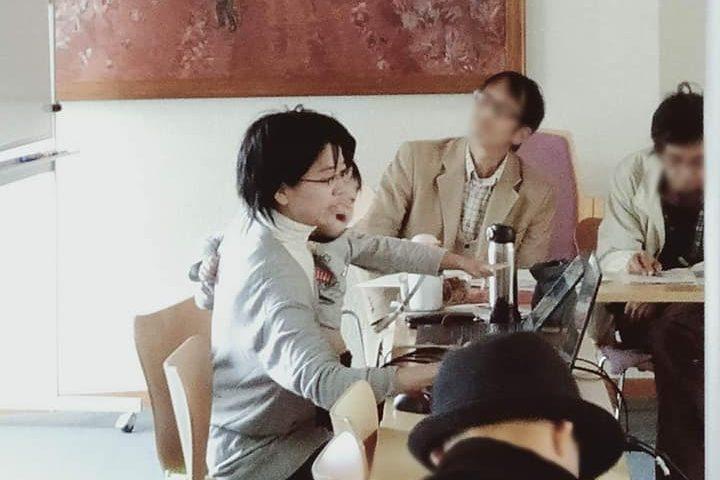 あちこちに開発計画!?メガソーラー情報交換会in小川町 みんなで知恵を出し合い解決したい!