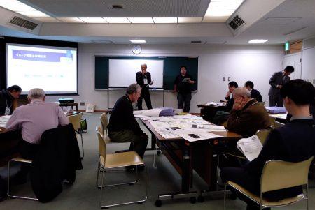 会議,まちひとしごと創生総合戦略,市民ワークショップ,松尾まよか