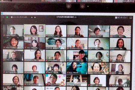 Womanshift勉強会 | 女性市長2名の対談!(東京都武蔵野市松下市長と新潟県加茂市藤田市長)