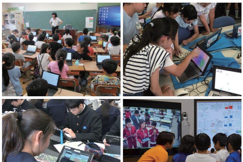 小中学校のWi-Fi環境整備による電磁波対策について 一般質問全文<令和2年第4回定例会 9月10日>