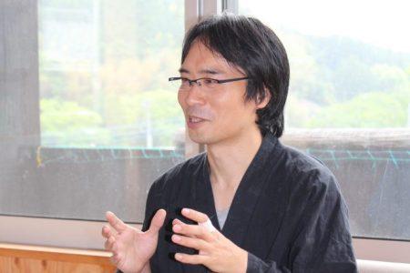 夫がインタビューを受けました「女性議員のパートナーに聞く―松尾まよか日高市議会議員」