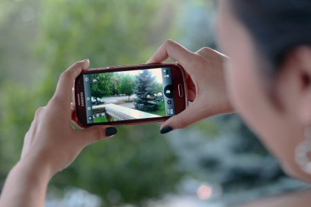 7/20 日高まちつくりカフェ~スマホで素敵写真の撮り方講座!| 日高市議会議員松尾まよか