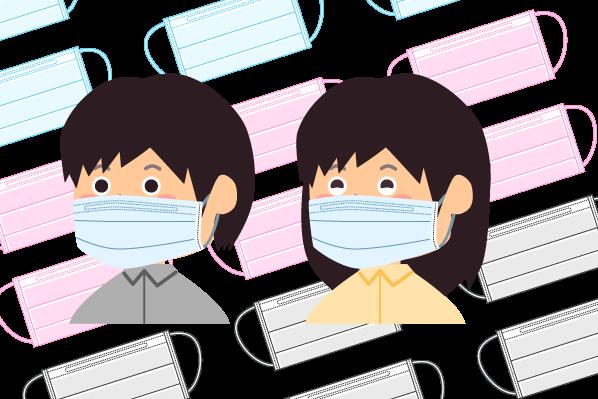 小中学校での不織布マスク推奨について~子ども達の身体だけでなく心の健康も考えたい